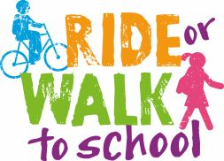 Ride or Walk to School